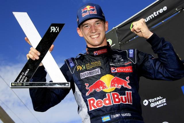 Le Team Peugeot Hansen vice-champion du monde de Rallycross* !!! 3938535a087088340ddzoom