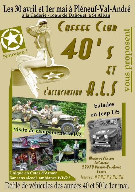 30 avril - 1er mai, camp et défilé Pléneuf-Val-André (22)  393935affich11