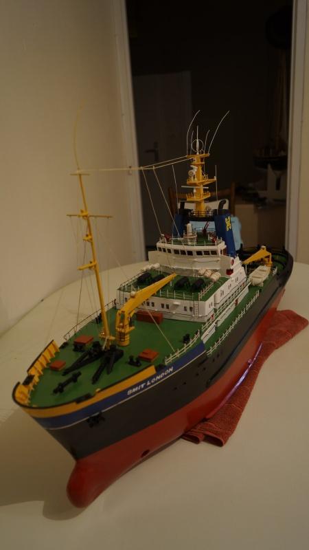 Smit London 1/75 de Billing Boat  394097DSC6682