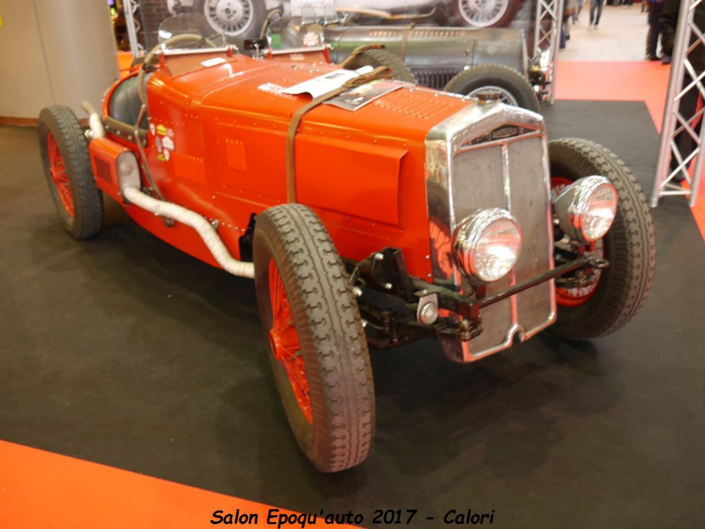 [69] 39ème salon International Epoqu'auto - 10/11/12-11-2017 - Page 5 394108P1070684