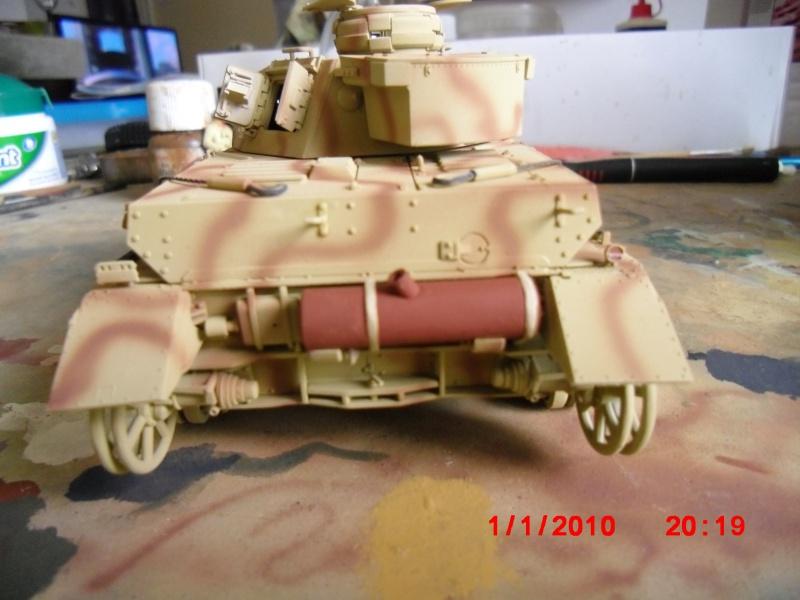 panzer - PANZER 4 ausf.F 394671CIMG1932