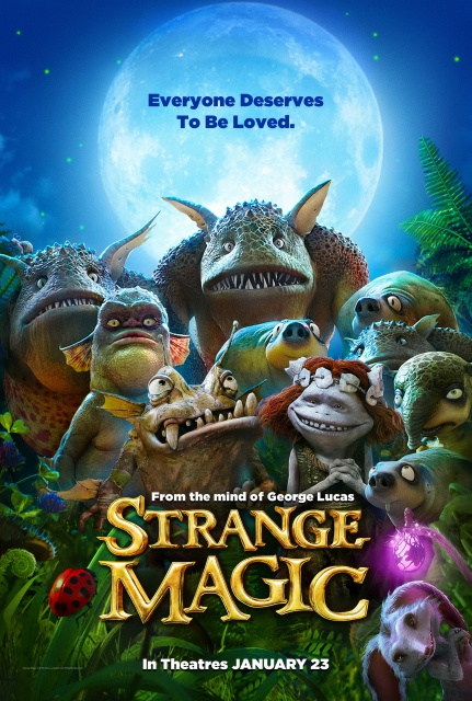 Strange Magic [Lucasfilm - 2015] 395543str