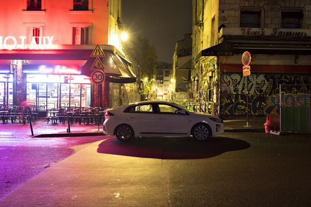 Hyundai IONIQ électrise la toile avec « l'After Electro Electric » 3955531416keyvisual2