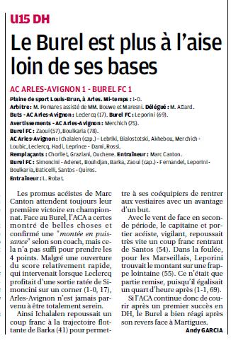 AC ARLES-AVIGNON B // CFA2  MEDITERRANEE GROUPE E  - Page 23 395816611d