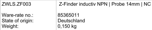 CNC Sorotec Compact Line 0604 396432ZFinder