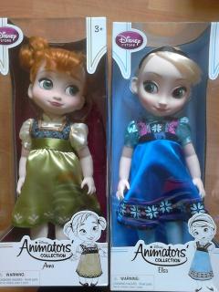 Disney Animator's Collection (depuis 2011) - Page 40 397107IMG20140424085500