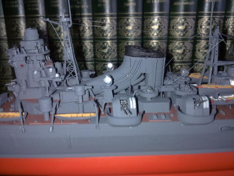 croiseur lourd Mogami au 1/350 par Pascal 94 - Tamiya  - Page 7 397988190120111097