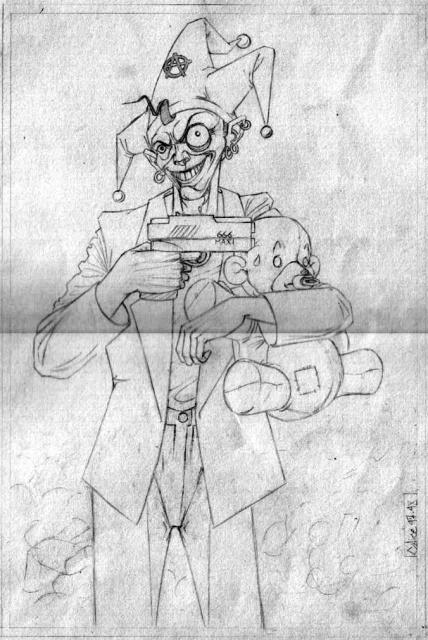 [inspi] Timeline - vos vieux dessins - Page 2 398444image004