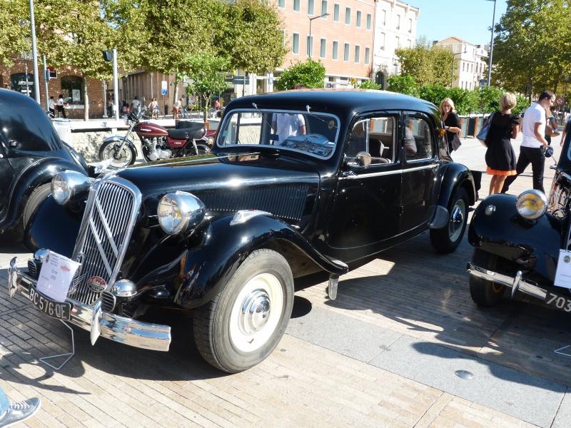 CR : Sortie 13/09/14 pour les 80ans de la Traction Citroen à ALBI (Tarn Retro Auto Club) (pas de MP3) 399749TAV10