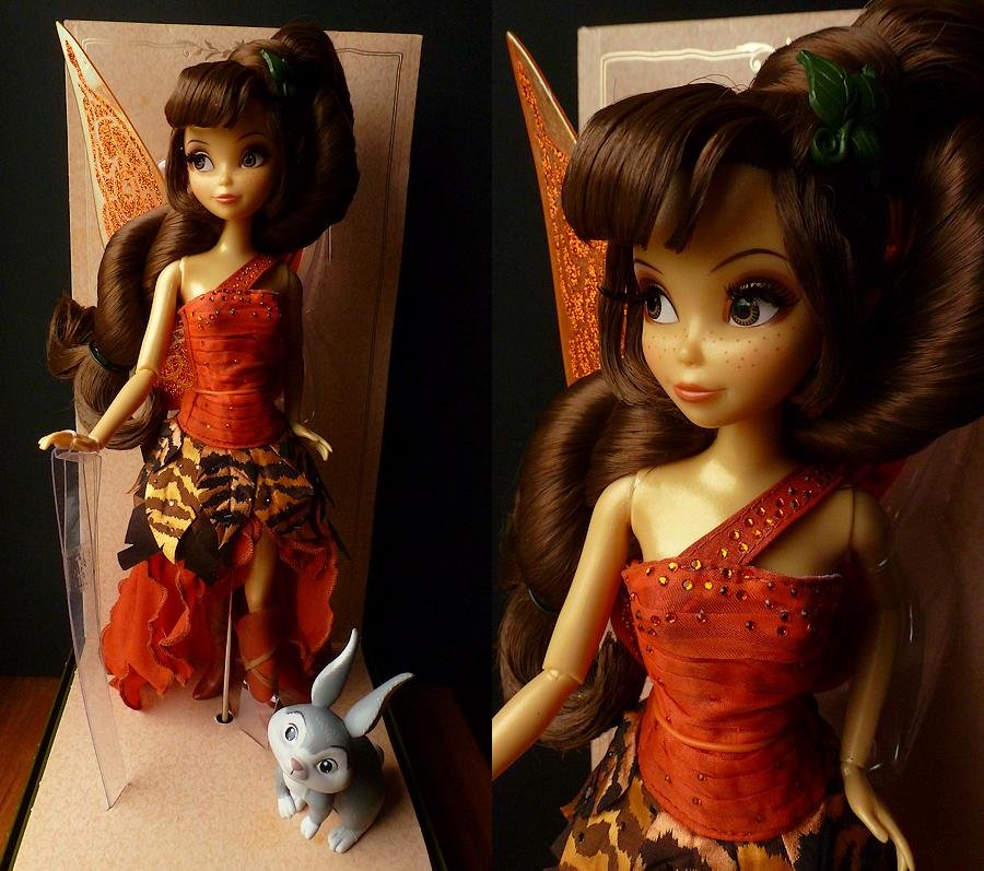 Disney Fairies Designer Collection (depuis 2014) - Page 2 401208forum1