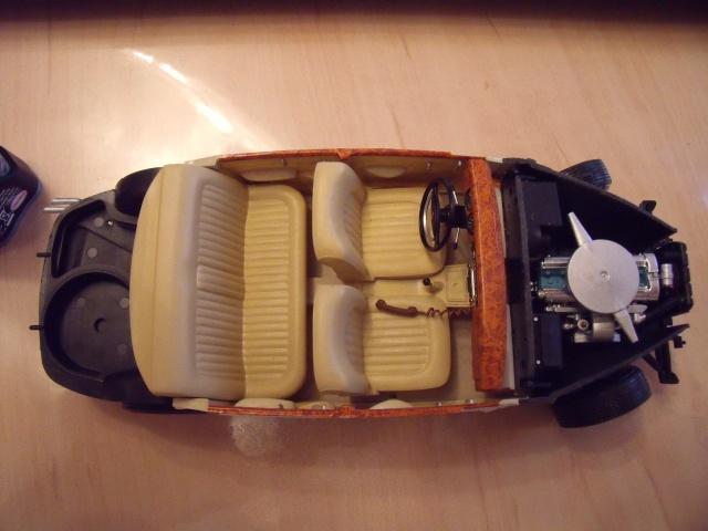 Jaguar MKII Saloon de Léopold Saroyan dans le Corniaud 402481DSCF69451