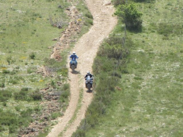 Moto Trail Tour de Provence, une HAT à la française les 7-8 juin 2014 !  - Page 3 405228IMG2846