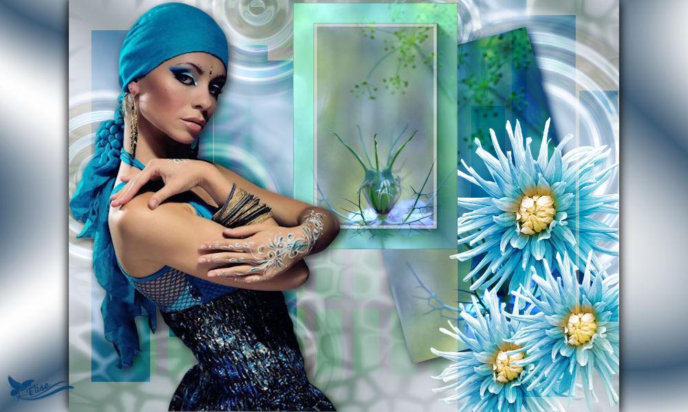 Turquoise(Psp) 405831Image1