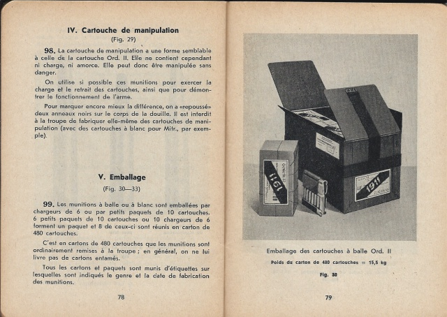 Mitrailleuse suisse Mod. 1911 407546MG1103