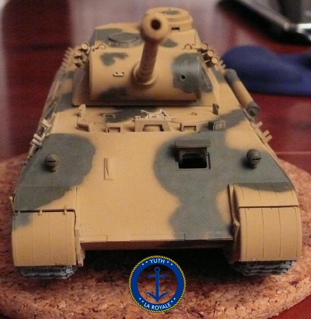 Panzerkampfwagen Panzer V Panther Ausf D. - Page 3 407722panther14