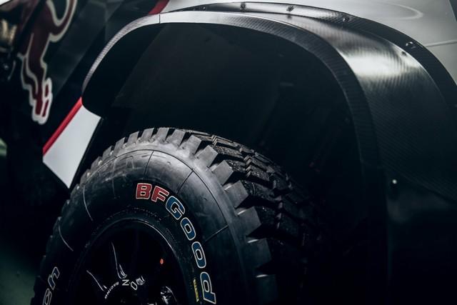 « Maximum Attact » Pour Peugeot, Avec Le Lancement De La 3008DKR MAXI 40836459529a3479aed