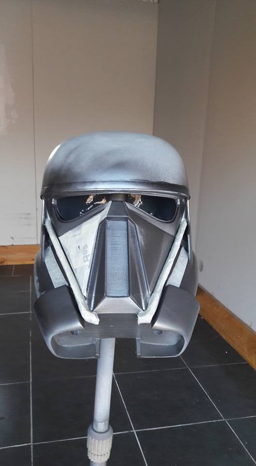 CASQUE DEATH TROOPER 408379017