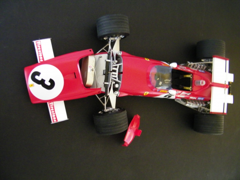 Ferrari 312B 4085521000412