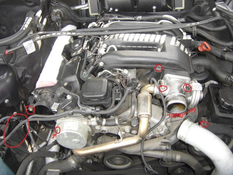 [ BMW E46 320D M47N an 2002 ] probleme fumée blanche a froid au ralenti et mauvaise odeur 4093939modif10