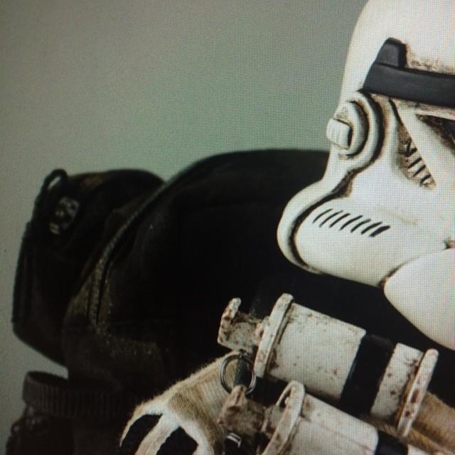 [ThreeA] TOMORROW KINGS: Lost Star Warrior - 1/6 scale 410509trooper