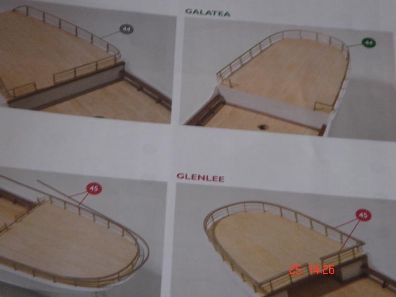 LE galatea constructo ech 1 :140 ème 410510DSC06283