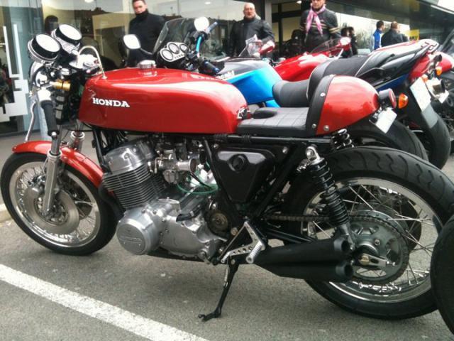 Honda cb 750 four cafe racer 411719cb750four3