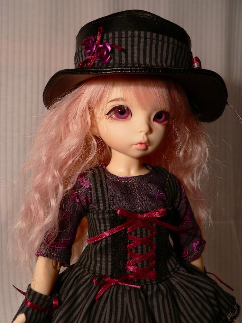 [Commissions] couture et chapeau - kaominy (ouvert) 412197P1240059JPG