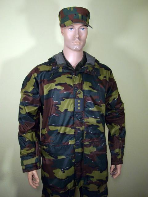 Gore-tex jacket & pant Jigsaw camo 413268pp5