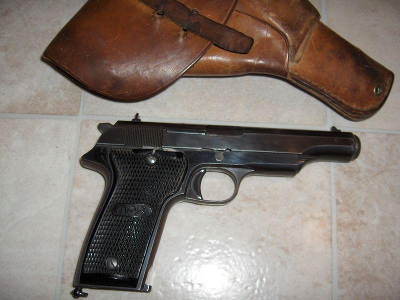 pistolet MAB R 413778MAB_R_002