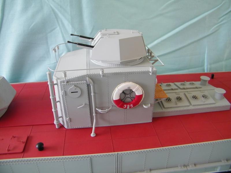 Russian gunboat Bk 1124 au 1/20e sur plan  - Page 6 4163771004673