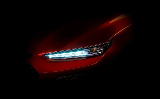Hyundai élargit sa gamme de SUV avec le tout nouveau Hyundai Kona 4165431741konafrontlight