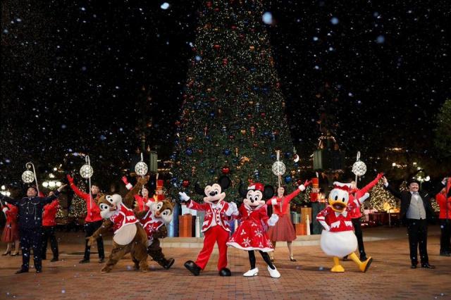 Hong Kong Disneyland Resort en général - le coin des petites infos - Page 11 417081w761