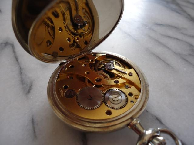 Les plus belles montres de gousset des membres du forum - Page 7 418083DSC00604
