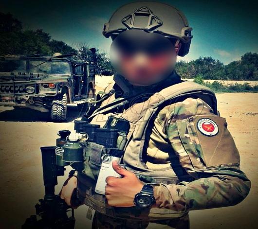 Armée Tunisienne / Tunisian Armed Forces / القوات المسلحة التونسية - Page 6 4181681390321016290033840779214492895533687867243n