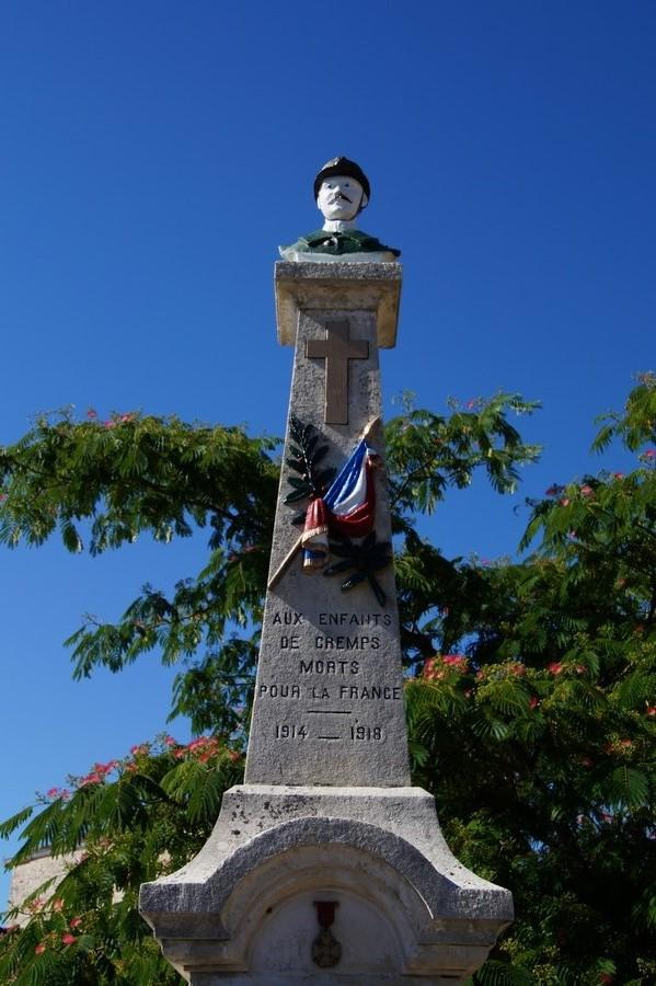 [Histoires et Histoire] Monuments aux morts originaux Français Tome 1 - Page 38 418257DSC05248