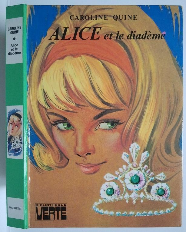 Les anciennes éditions de la série Alice. - Page 5 418722didme2mecouv1