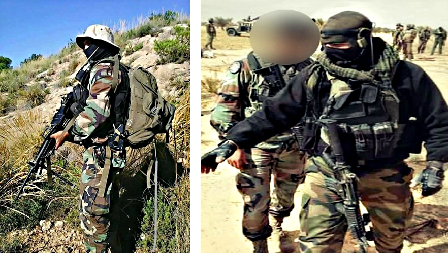 Armée Tunisienne / Tunisian Armed Forces / القوات المسلحة التونسية - Page 6 4192799433011361545610332505534250328424823980132116249n