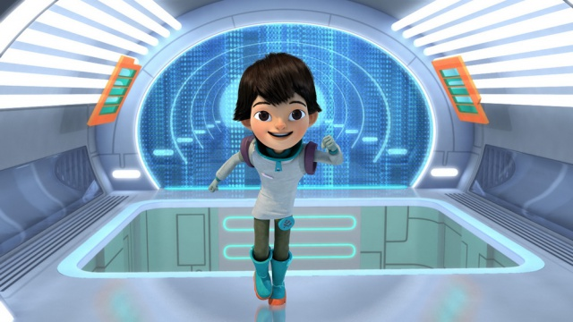 Miles dans l'Espace [Disney Television - 2015] 419513mft
