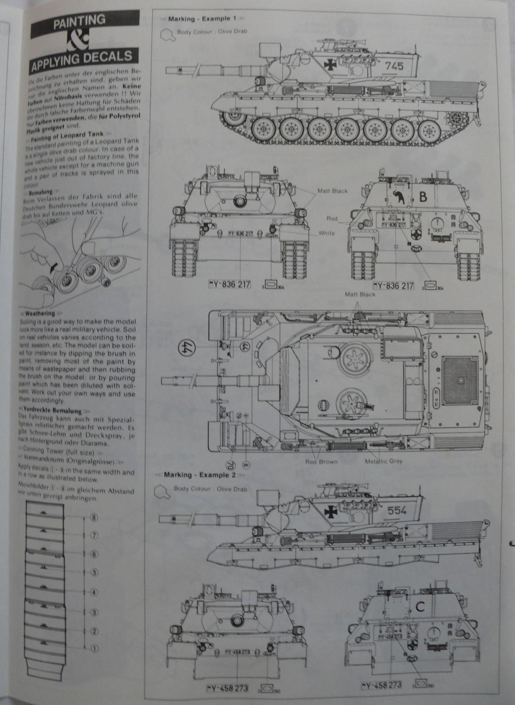 Bundeswher Leopard A4 419785leoparda408