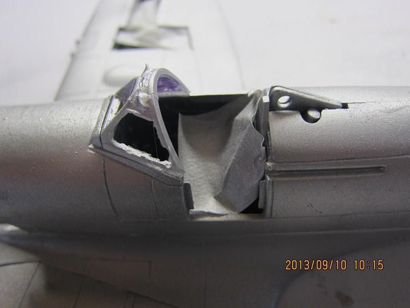 Spitfire au 32 de chez Matchebox 420856IMG1243Copier