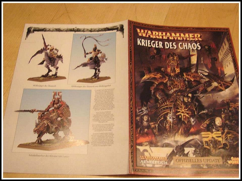 [Magazine] White Dwarf (nouvelle formule) - Page 3 421062kriegsterofchaos3
