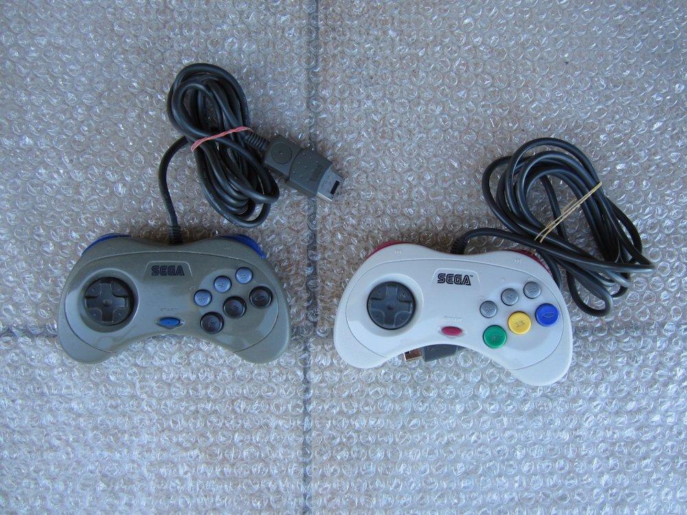 (VDS) Saturn Pack et jeux, stick arcade, pad, ect. 421783IMG5210