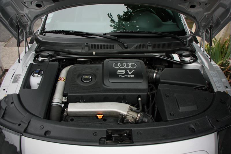 Zurma's mobile : Audi TT 225 Quattro. - Page 3 4220075529
