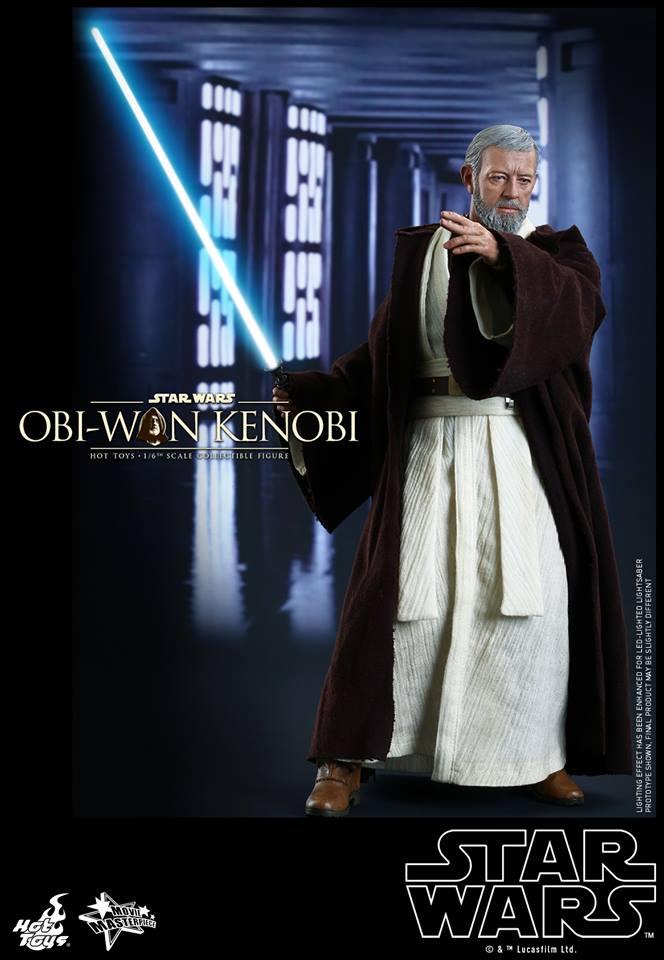 Star Wars (Hot toys) 424357110