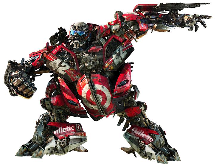 Concept Art des Transformers dans les Films Transformers - Page 3 424367llllll22leadfootthewreckers