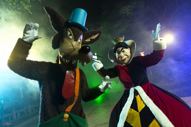 Hong Kong Disneyland Resort en général - le coin des petites infos - Page 7 424792w170