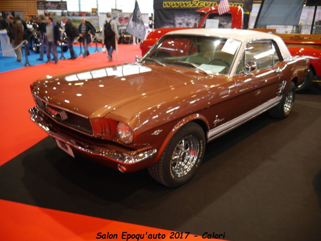 [69] 39ème salon International Epoqu'auto - 10/11/12-11-2017 - Page 6 425136P1070770