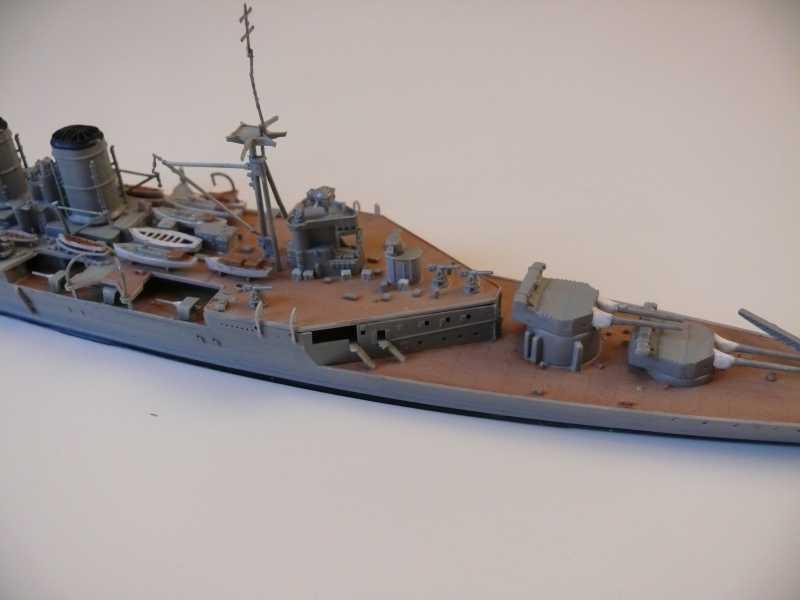 HMS Hood 1/700 Trumpeter 425593P1080027