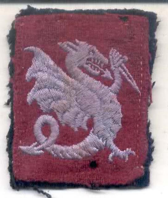 Adjudant pierre Saulnier des commandos de France - Page 2 425880LapinGILLESD