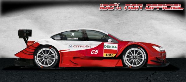 DTM (Deutsche Tourenwagen Masters) 426203DTMCitroenC5